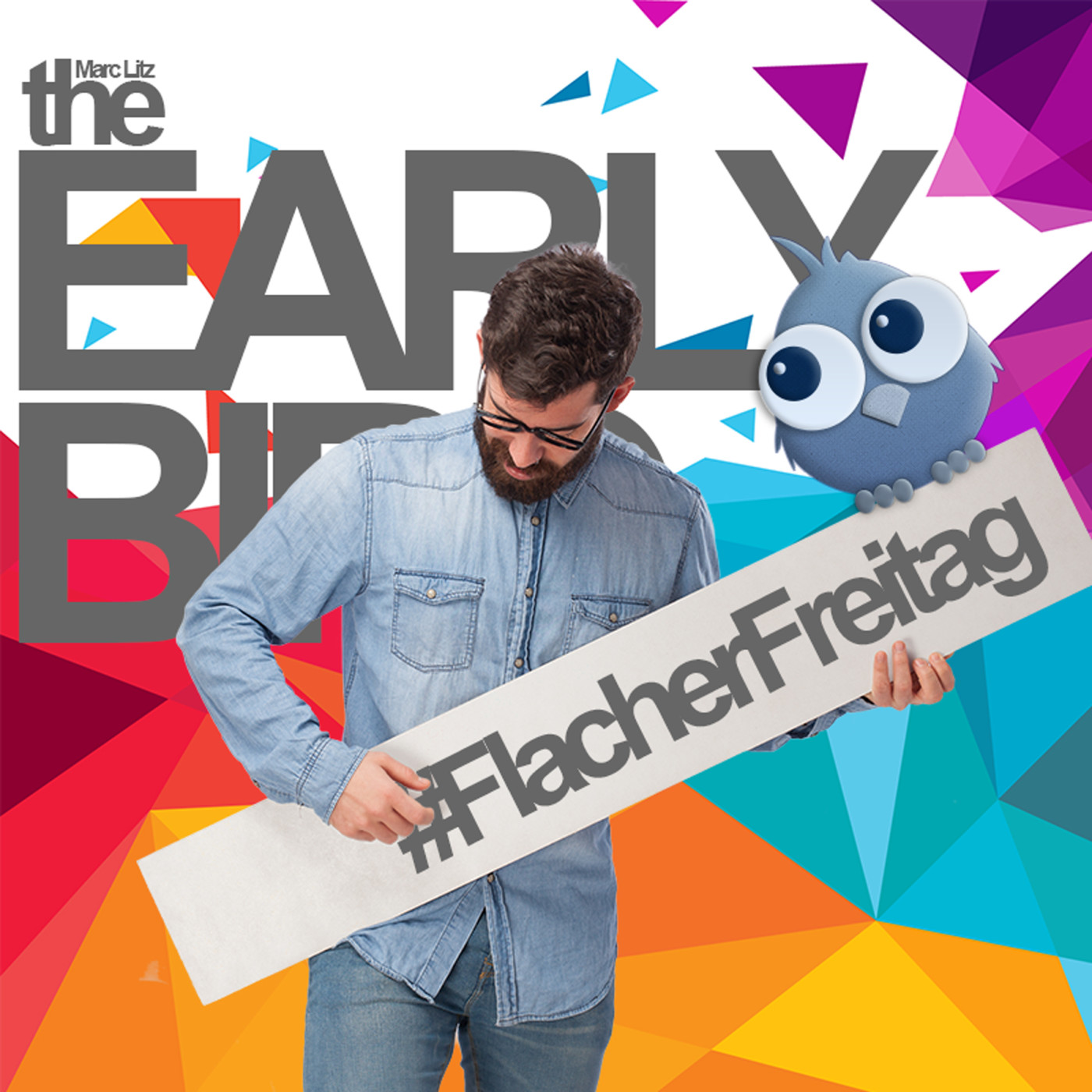 Flacher Freitag bei Marcs Early Bird